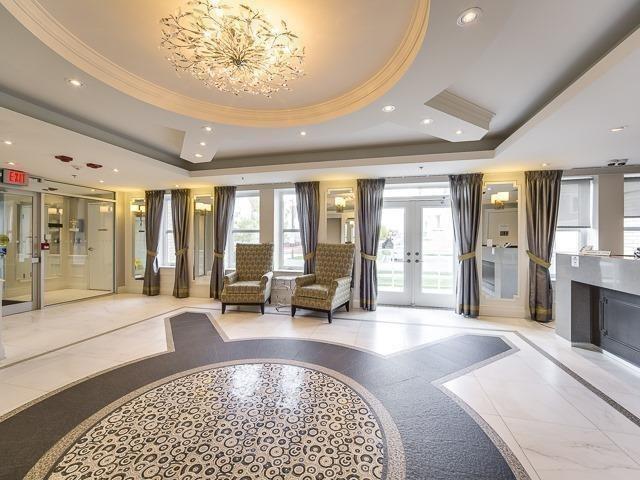 Condo Apartment at 28 Prince Regent St W, Unit Ph-40, Markham, Ontario. Image 8