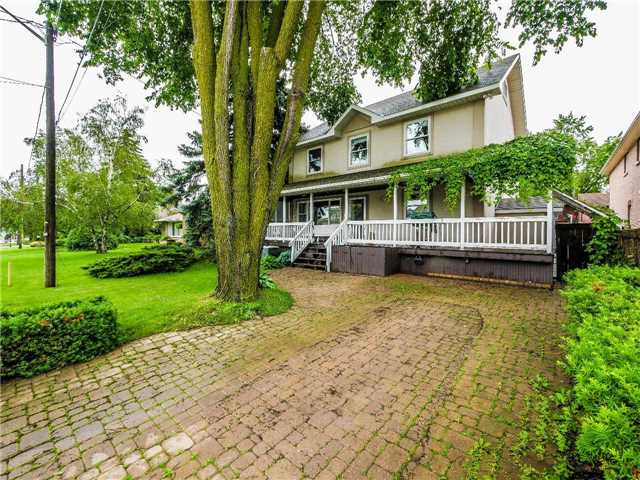 Detached at 34 Scanlon Ave, Bradford West Gwillimbury, Ontario. Image 12