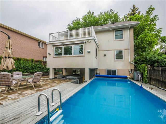 Detached at 34 Scanlon Ave, Bradford West Gwillimbury, Ontario. Image 13
