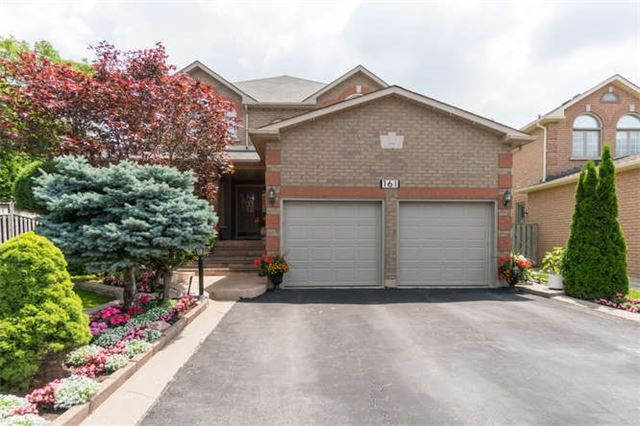 Detached at 161 Avro Rd, Vaughan, Ontario. Image 1
