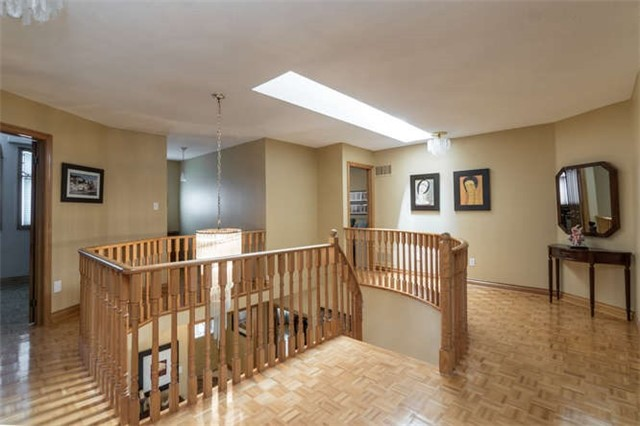 Detached at 161 Avro Rd, Vaughan, Ontario. Image 4