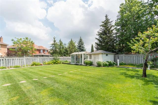 Detached at 161 Avro Rd, Vaughan, Ontario. Image 11