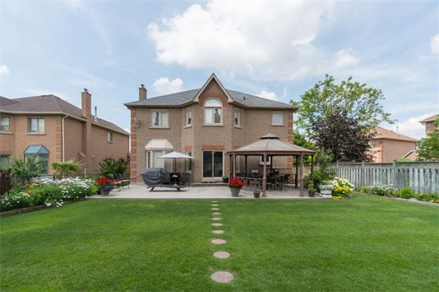 Detached at 161 Avro Rd, Vaughan, Ontario. Image 13