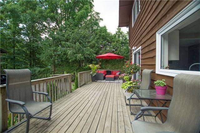 Detached at 5855 Black River Rd, Georgina, Ontario. Image 3
