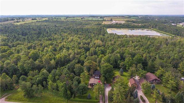 Detached at 5855 Black River Rd, Georgina, Ontario. Image 6