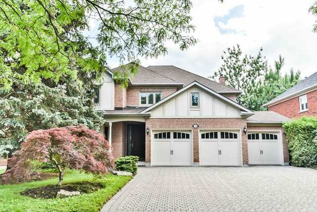Detached at 28 Montclair Rd, Richmond Hill, Ontario. Image 1