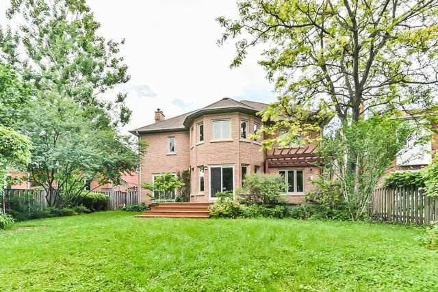 Detached at 28 Montclair Rd, Richmond Hill, Ontario. Image 13