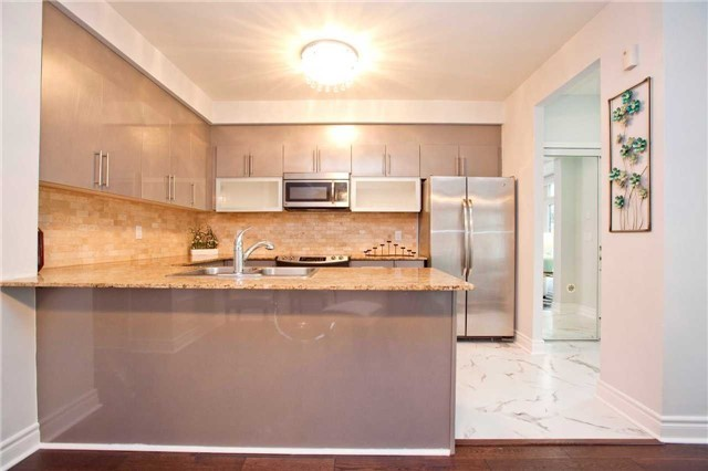 Townhouse at 7 Brighton Pl, Unit 43, Vaughan, Ontario. Image 11