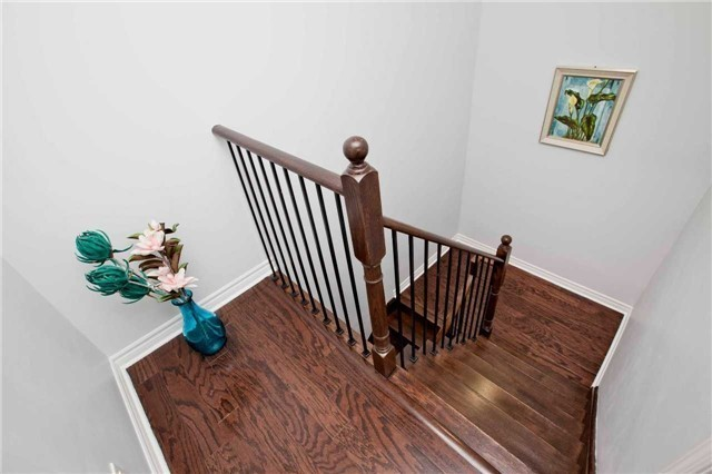 Townhouse at 7 Brighton Pl, Unit 43, Vaughan, Ontario. Image 4
