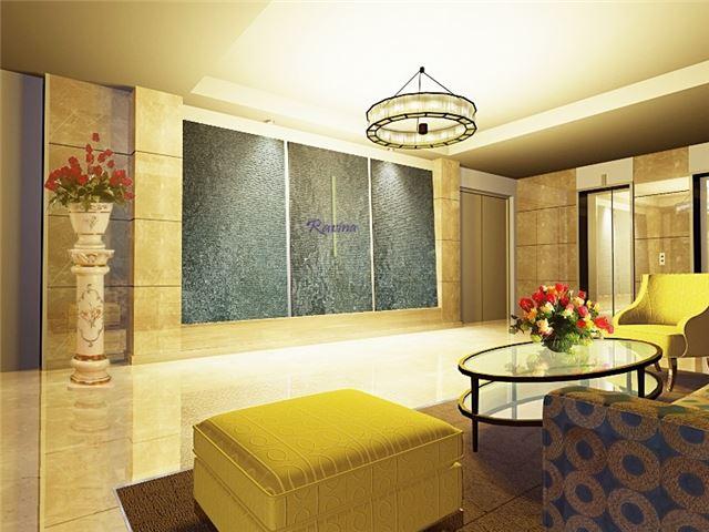 Condo Apartment at 46 Main St N, Unit 403, Markham, Ontario. Image 3