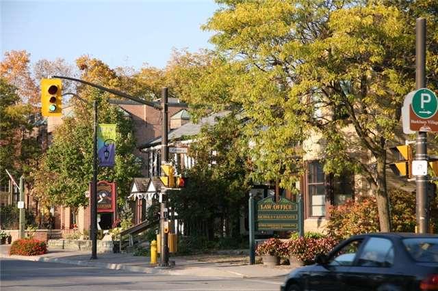Condo Apartment at 46 Main St N, Unit 403, Markham, Ontario. Image 4