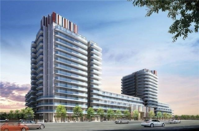 Condo Apartment at 9471 Yonge St, Unit 907, Richmond Hill, Ontario. Image 1