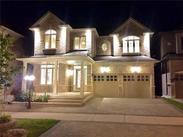 Detached at 12 Foshan Ave, Markham, Ontario. Image 13