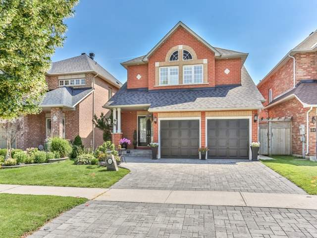 Detached at 111 Russell Jarvis Dr, Markham, Ontario. Image 1