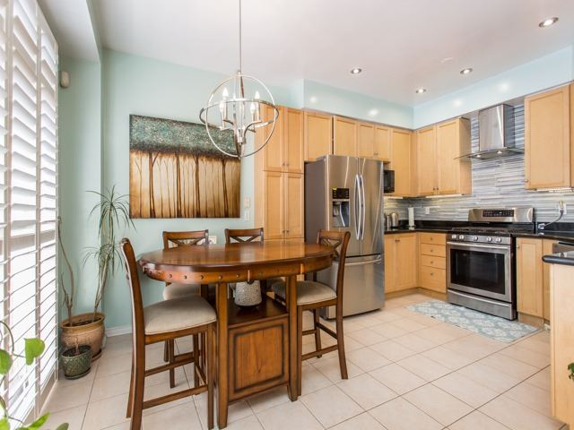 Detached at 111 Russell Jarvis Dr, Markham, Ontario. Image 18