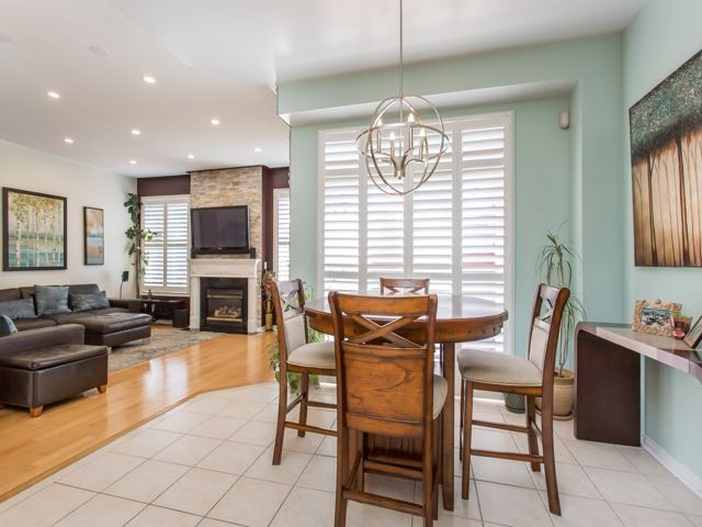 Detached at 111 Russell Jarvis Dr, Markham, Ontario. Image 19