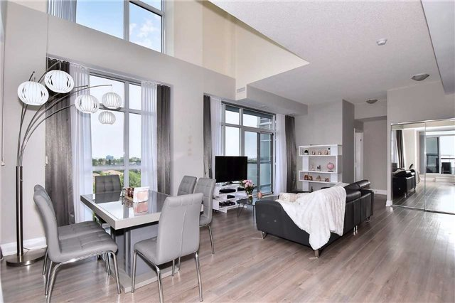 Condo Apartment at 8763 Bayview Ave, Unit 723, Richmond Hill, Ontario. Image 12