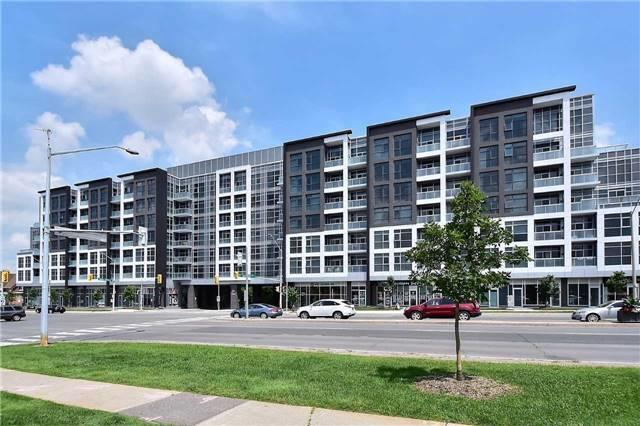 Condo Apartment at 8763 Bayview Ave, Unit 723, Richmond Hill, Ontario. Image 13