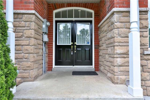 Townhouse at 474 The Bridle Walk Ave, Markham, Ontario. Image 1