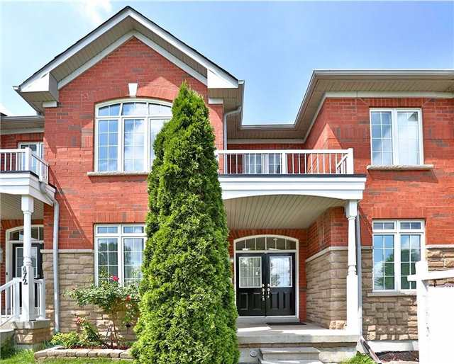 Townhouse at 474 The Bridle Walk Ave, Markham, Ontario. Image 12
