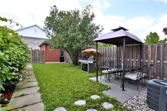 Townhouse at 474 The Bridle Walk Ave, Markham, Ontario. Image 9
