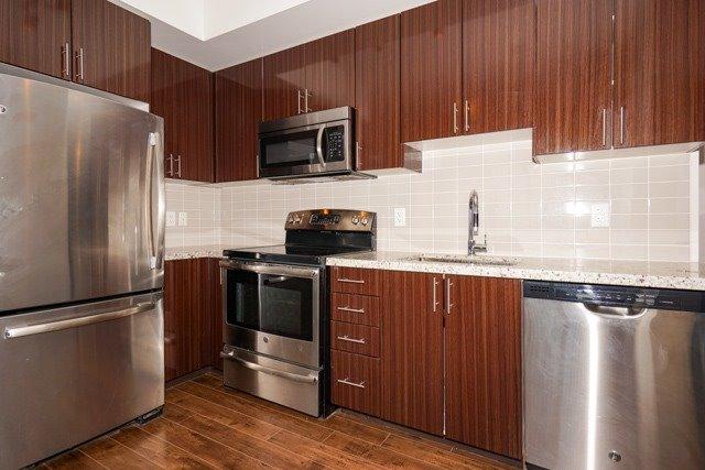 Condo Apartment at 7171 Yonge St, Unit 2608, Markham, Ontario. Image 16