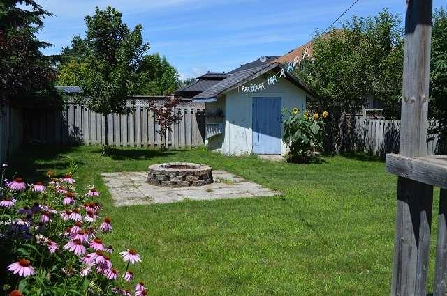 Detached at 1088 Kensington St, Innisfil, Ontario. Image 9