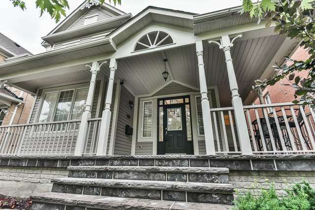 Detached at 275 Country Glen Rd, Markham, Ontario. Image 12