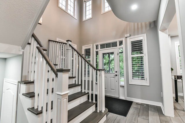 Detached at 275 Country Glen Rd, Markham, Ontario. Image 14