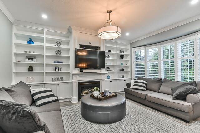 Detached at 275 Country Glen Rd, Markham, Ontario. Image 19