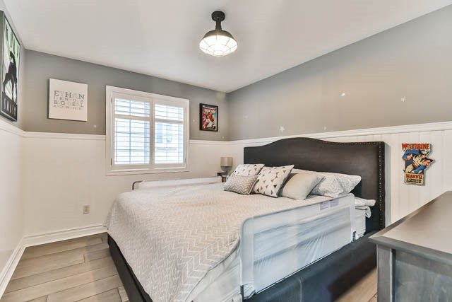 Detached at 275 Country Glen Rd, Markham, Ontario. Image 5