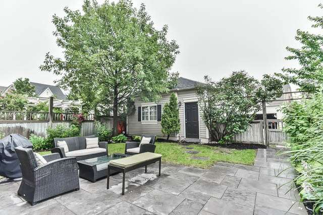 Detached at 275 Country Glen Rd, Markham, Ontario. Image 10