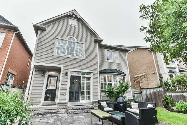 Detached at 275 Country Glen Rd, Markham, Ontario. Image 11