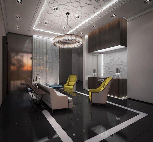 Condo Apartment at 9560 Markham Rd, Unit 1011, Markham, Ontario. Image 12