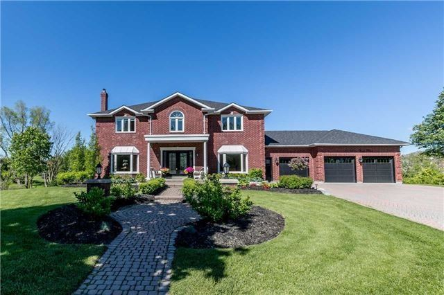 Detached at 15 Willow Wood Pl, East Gwillimbury, Ontario. Image 1