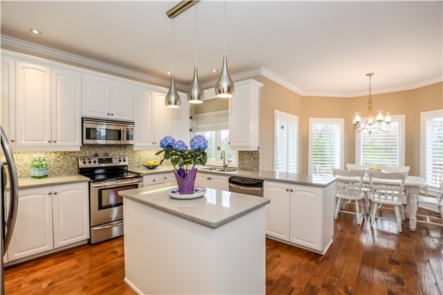 Detached at 15 Willow Wood Pl, East Gwillimbury, Ontario. Image 18