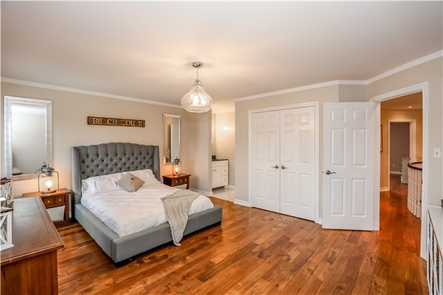 Detached at 15 Willow Wood Pl, East Gwillimbury, Ontario. Image 19