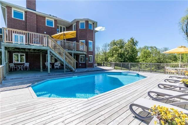 Detached at 15 Willow Wood Pl, East Gwillimbury, Ontario. Image 13