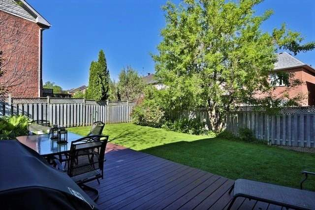 Townhouse at 6 Fife Rd, Aurora, Ontario. Image 14