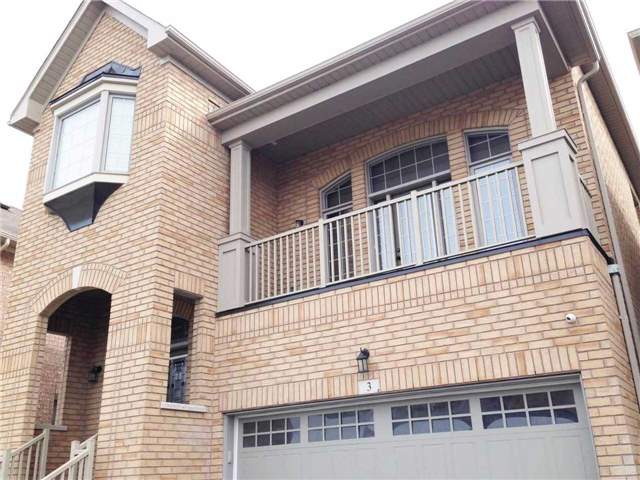 Detached at 3 Jocada Crt, Richmond Hill, Ontario. Image 8