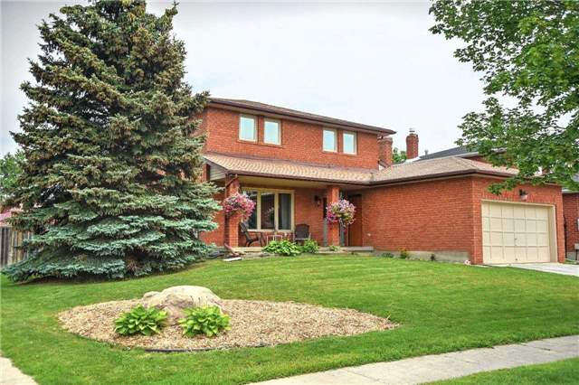 Detached at 7 Wolfe Ave, New Tecumseth, Ontario. Image 1