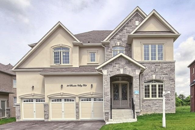 Detached at 24 Paradise Valley Tr, King, Ontario. Image 1