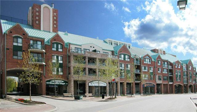Condo Apartment at 121 Woodbridge Ave, Unit 304, Vaughan, Ontario. Image 1