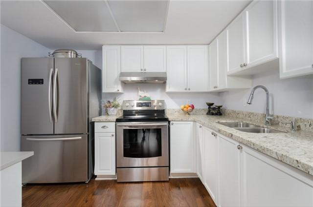 Condo Apartment at 121 Woodbridge Ave, Unit 304, Vaughan, Ontario. Image 18