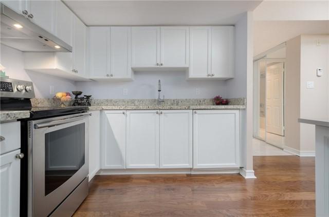 Condo Apartment at 121 Woodbridge Ave, Unit 304, Vaughan, Ontario. Image 19