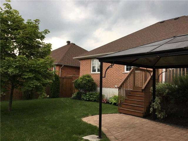 Detached at 4 Ivygreen Rd, Georgina, Ontario. Image 13