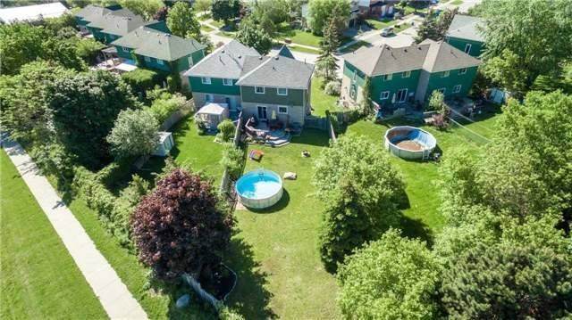 Semi-detached at 29 Annamaria Dr, Georgina, Ontario. Image 11