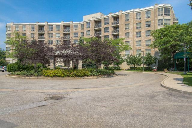 Condo Apartment at 2200 John St, Unit 611, Markham, Ontario. Image 1