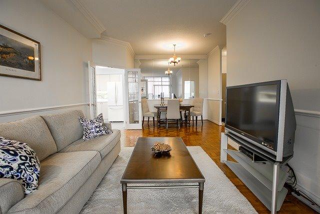 Condo Apartment at 2200 John St, Unit 611, Markham, Ontario. Image 12