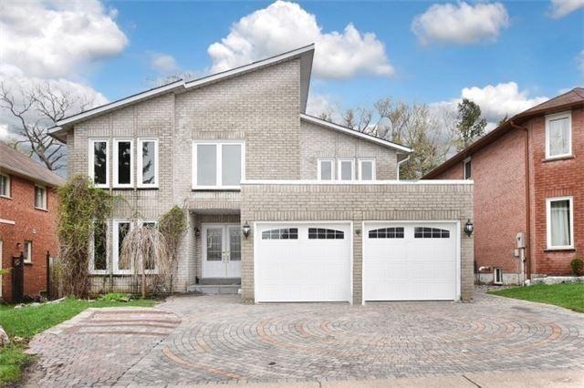 Detached at 20 Hiram Rd, Richmond Hill, Ontario. Image 1
